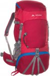 Vaude Hidalgo 42+8 Rot | Größe 42+8l |  Alpin- & Trekkingrucksack