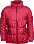 Vaude Kids Racoon Insulation Jacket Pink / Rot | Größe 134 - 140 | Kinder Isol