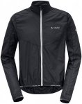 Vaude Air Jacket II Schwarz, Male Softshelljacke, S