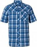 Vaude Mens Bessat Shirt II | Größe M,XXL,XXXL | Herren Kurzarm-Hemd