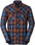 Vaude Mens Hemavan Long-Sleeve Shirt | Herren Langarm-Hemd