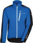 Vaude Mens Posta Softshell Jacket IV Blau, XL, Herren Jacke, isoliert ▶ %SALE