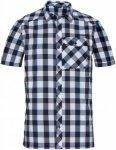 Vaude Mens Prags Shirt II | Größe M,L,XL | Herren Kurzarm-Hemd