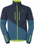 Vaude Primasoft Jacket Colorblock, Male PrimaLoft® Isolationsjacke, S