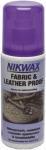 Vaude Nikwax Fabric + Leather Spray 125ml | Größe 125 ml |  Schuhpflege