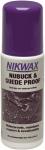 Vaude Nikwax Nubuk, Lederpflege 125ml | Größe 125 ml |  Sonstige Pflegemittel