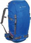 Vaude Simony 30+8 Blau, Alpin-& Trekkingrucksack, 30+8l