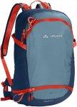 Vaude Wizard 30+4 Blau, Alpin-& Trekkingrucksack, 34l