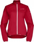 Vaude Air Jacket II Rot, Female Softshelljacke, 38