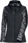 Vaude Womens Godhavn Padded Jacket II | Größe 40,42 | Damen Freizeitjacke