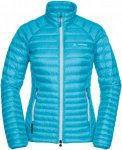 Vaude Kabru Light Jacket II Blau, Female Daunen 42 -Farbe Polar Sea, 42