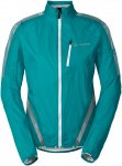 Vaude Womens Luminum Performance Jacket Blau | Größe 40 | Damen Windbreaker
