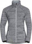 Vaude Womens Rienza Jacket II Grau | Größe 38 | Damen
