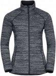 Vaude Womens Rienza Jacket II | Größe 40,36 | Damen Fleecejacke