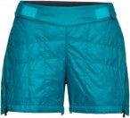 Vaude Womens Sesvenna Shorts Blau, 40, Damen Shorts ▶ %SALE 30%