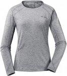 Vaude Womens Signpost Long-Sleeve Shirt   Größe 44   Damen Langarm-Shirt