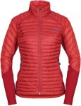 Vaude Tacul PD Jacket Rot, Female Daunen 44 -Farbe Flame, 44