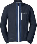 Vaude Womens Umbrail Jacket Blau | Größe 42 | Damen Windbreaker