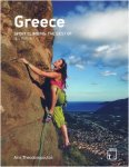 Vertical Life Greece Sport Climbing | Größe Taschenbuch |  Kletterführer