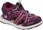 Viking Kids Thrill Lila/Violett, EU 31 -Farbe Plum -Dark Pink, 31
