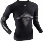X-Bionic Energizer MK2 Shirt Schwarz, Male Langarm-Shirt, XXL