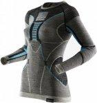 X-Bionic W Apani Merino Fastflow Shirt | Damen Langarm-Shirt