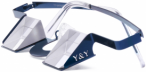 YY Vertical Sicherungsbrille Classic Colorful | Größe One Size |  Sportbrille
