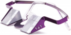 Y&Y Sicherungsbrille Classic Colorful Lila/Violett, One Size,Sportbrille