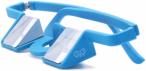 Y&Y Sicherungsbrille Plasfun Blau, One Size,Sportbrille
