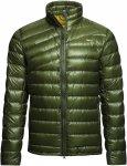 Yeti M Purity Down Jacket Grün | Größe XXL | Herren Freizeitjacke