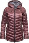 Yeti W Aprica Down Coat | Größe S,M,XL | Damen Daunenjacke