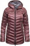 Yeti W Aprica Down Coat | Größe S,M,L,XL | Damen Daunenjacke