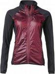 Yeti W Barra Jacket Damen | Rot / Schwarz | S | +S,M,L