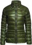 Yeti W Desire Down Jacket Grün | Größe L | Damen Freizeitjacke