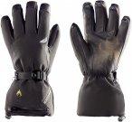 Zanier Heat STX Schwarz | Größe 8 |  Fingerhandschuh