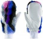 Zanier W Fashion Mitten Bunt   Größe 7.5   Damen Fausthandschuh