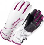Zanier Seefeld.ZX Lila/Violett, Female PrimaLoft® Accessoires, L