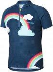 Ziener Junior Casimera | Kinder Kurzarm-Shirt