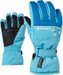 Ziener Junior Laber Gtx® | Größe 4.0 | Kinder Fingerhandschuh