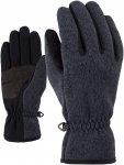 Ziener M Imagio Glove Schwarz | Größe 9.5 | Herren Fingerhandschuh