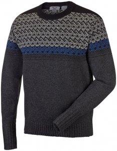 Salewa M Fanes Wool Sweater   Herren Freizeitpullover