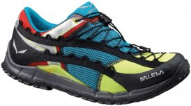 Salewa M Speed Ascent | Größe UK 11 / EU 46 / US 12,UK 7.5 / EU 41 / US 8.5,UK 8 / EU 42 / US 9,UK 8