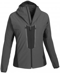 Salewa W Ortles Deva Durastretch Jacket | Damen Softshelljacke