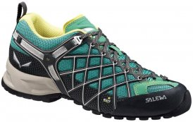 Salewa W Wildfire Vent | Größe UK 4 / EU 36.5 / US 6 | Damen Hiking- & Approach-Schuh