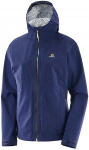 Salomon W La Cote 2.5L Jacket   Damen Freizeitjacke