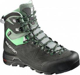 Salomon W X Alp Mountain Gtx® | Größe UK 4.5 / EU 37 1/3 / US 6,UK 5 / EU 38 / US 6.5,UK 5.5 / EU 38