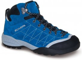 Scarpa Kids ZEN Mid | Größe EU 31 / UK 12.5/ US 13,EU 32 / UK 13.5 / US 1,EU 33 / UK 1 / US 1.5,EU 3