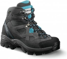 Scarpa W Baltoro Gtx® | Größe EU 37.5 / UK 4.5 / US 6.5,EU 41.5 / UK 7.5 / US 9.5 | Damen Hiking- &