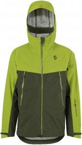 Scott M Explorair Pro Gtx® 3L Jacket | Herren Regenjacke