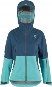 Scott W Explorair 3L Jacket | Damen Regenjacke